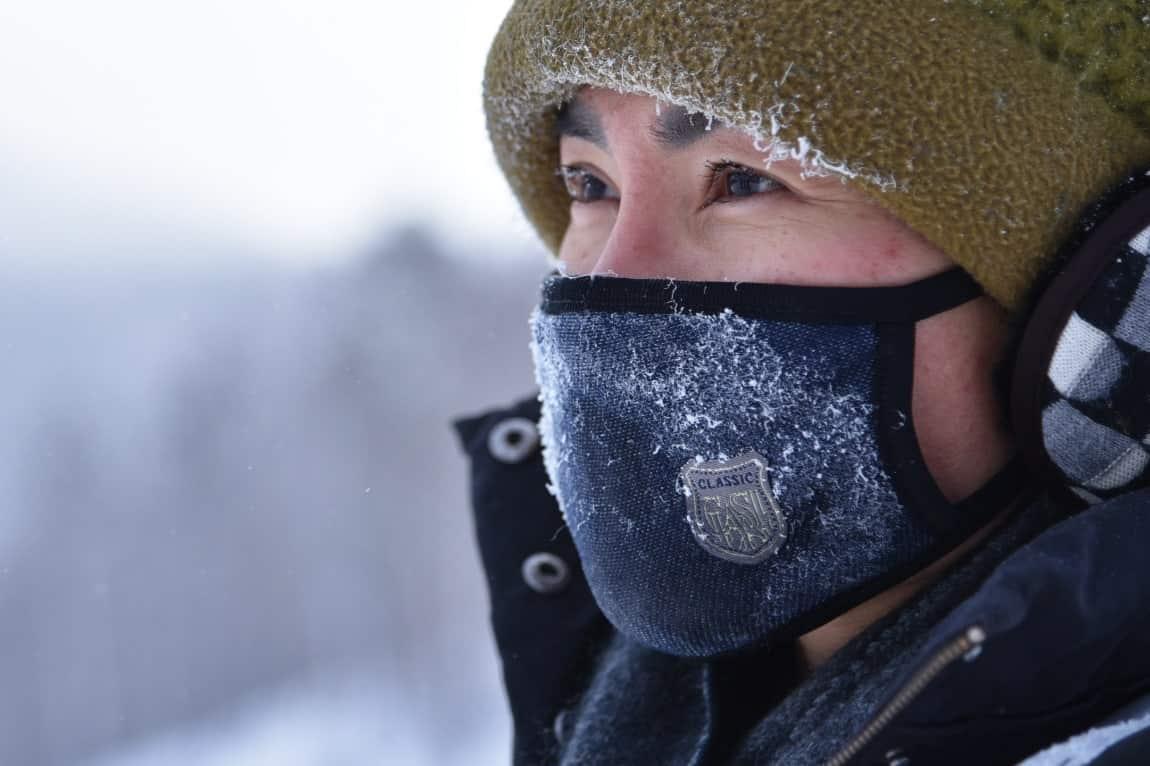 Homemade Face masks - Coronavirus protective measures? | HomeExplained.com