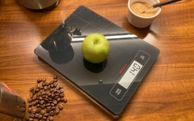 What to Look for in a Kitchen Scale