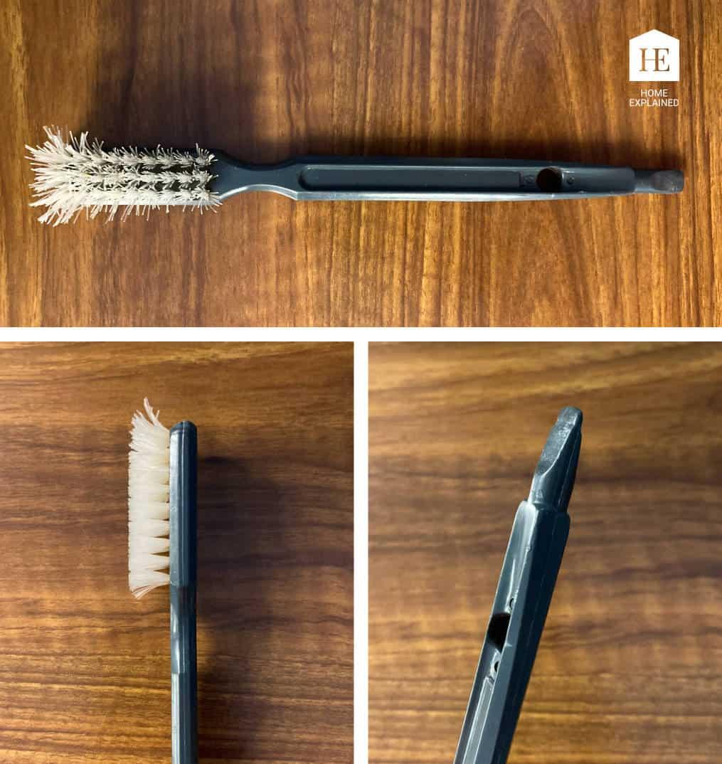 Original Juicer Brush