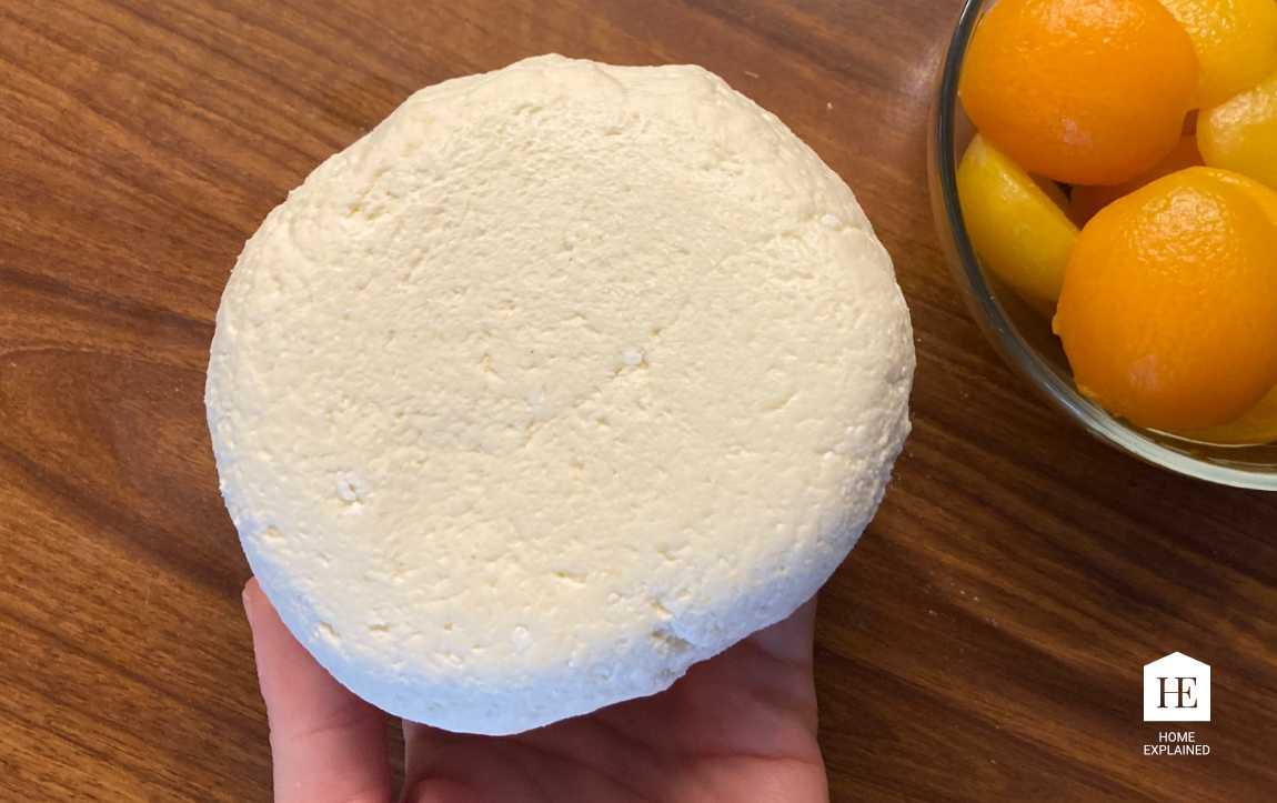 Traditional Czech Fruit Dumplings Recipe Step 1_3 | HomeExplained.com