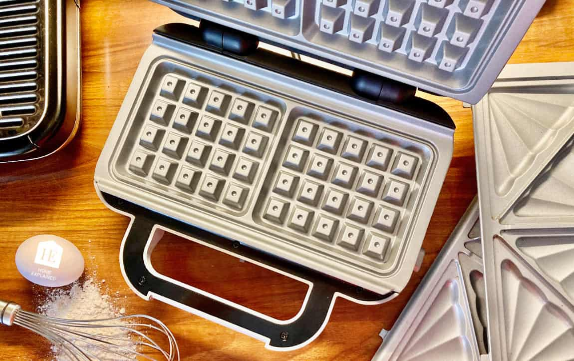 Best Non-Toxic Waffle Maker in the UK