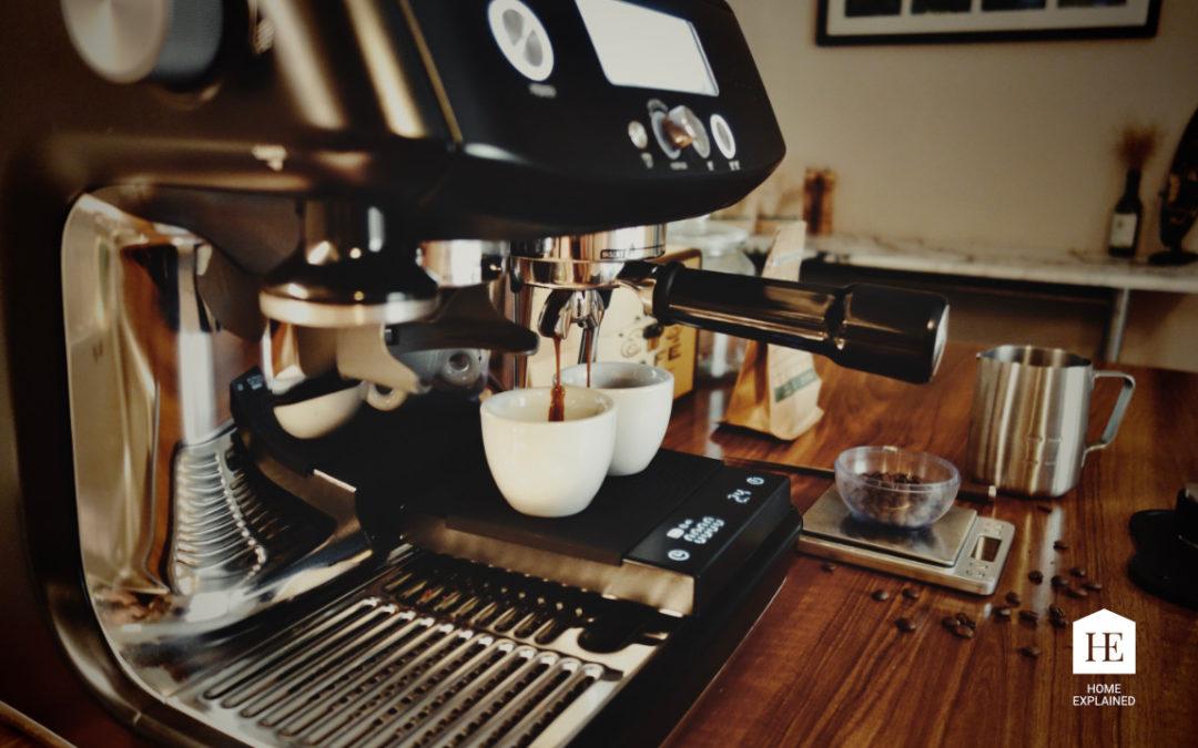 Breville Barista Pro: The Ultimate Guide + Tips & Tricks