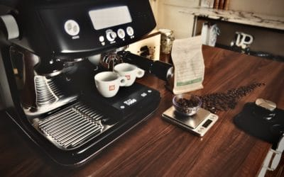 The 7 Most Helpful Breville Barista Accesories